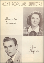 Page 64, 1948 Edition, Atlanta High School - Maroon Yearbook (Atlanta, TX) online yearbook collection