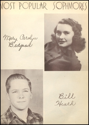 Page 65, 1948 Edition, Atlanta High School - Maroon Yearbook (Atlanta, TX) online yearbook collection