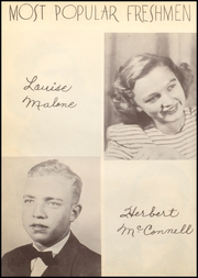 Page 66, 1948 Edition, Atlanta High School - Maroon Yearbook (Atlanta, TX) online yearbook collection