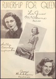 Page 70, 1948 Edition, Atlanta High School - Maroon Yearbook (Atlanta, TX) online yearbook collection