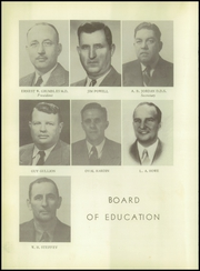Page 12, 1950 Edition, Atlanta High School - Maroon Yearbook (Atlanta, TX) online yearbook collection
