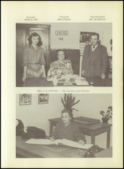Page 17, 1950 Edition, Atlanta High School - Maroon Yearbook (Atlanta, TX) online yearbook collection