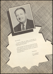 Page 10, 1957 Edition, Atlanta High School - Maroon Yearbook (Atlanta, TX) online yearbook collection