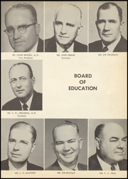 Page 11, 1957 Edition, Atlanta High School - Maroon Yearbook (Atlanta, TX) online yearbook collection
