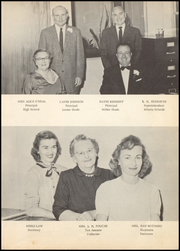 Page 13, 1957 Edition, Atlanta High School - Maroon Yearbook (Atlanta, TX) online yearbook collection