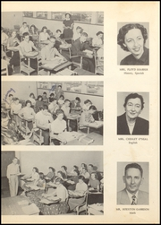 Page 14, 1957 Edition, Atlanta High School - Maroon Yearbook (Atlanta, TX) online yearbook collection