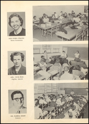 Page 15, 1957 Edition, Atlanta High School - Maroon Yearbook (Atlanta, TX) online yearbook collection