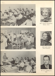 Page 16, 1957 Edition, Atlanta High School - Maroon Yearbook (Atlanta, TX) online yearbook collection