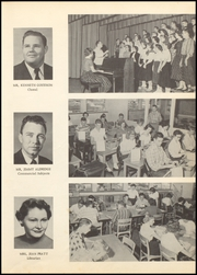 Page 17, 1957 Edition, Atlanta High School - Maroon Yearbook (Atlanta, TX) online yearbook collection
