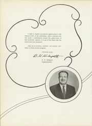 Page 10, 1959 Edition, Atlanta High School - Maroon Yearbook (Atlanta, TX) online yearbook collection