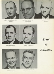 Page 11, 1959 Edition, Atlanta High School - Maroon Yearbook (Atlanta, TX) online yearbook collection