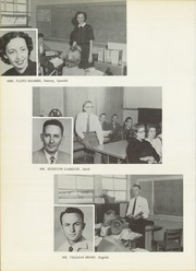 Page 14, 1959 Edition, Atlanta High School - Maroon Yearbook (Atlanta, TX) online yearbook collection
