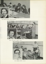 Page 15, 1959 Edition, Atlanta High School - Maroon Yearbook (Atlanta, TX) online yearbook collection