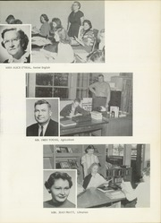 Page 17, 1959 Edition, Atlanta High School - Maroon Yearbook (Atlanta, TX) online yearbook collection