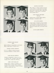 Page 19, 1966 Edition, Atlanta High School - Maroon Yearbook (Atlanta, TX) online yearbook collection