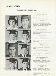 Page 20, 1966 Edition, Atlanta High School - Maroon Yearbook (Atlanta, TX) online yearbook collection