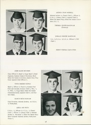 Page 21, 1966 Edition, Atlanta High School - Maroon Yearbook (Atlanta, TX) online yearbook collection