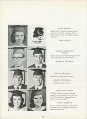 Page 22, 1966 Edition, Atlanta High School - Maroon Yearbook (Atlanta, TX) online yearbook collection