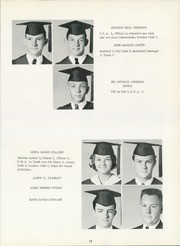 Page 23, 1966 Edition, Atlanta High School - Maroon Yearbook (Atlanta, TX) online yearbook collection