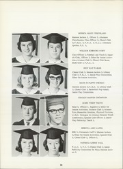 Page 24, 1966 Edition, Atlanta High School - Maroon Yearbook (Atlanta, TX) online yearbook collection