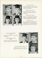 Page 25, 1966 Edition, Atlanta High School - Maroon Yearbook (Atlanta, TX) online yearbook collection