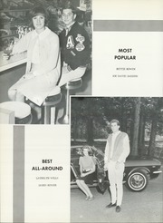 Page 26, 1966 Edition, Atlanta High School - Maroon Yearbook (Atlanta, TX) online yearbook collection