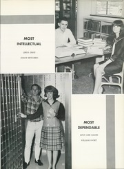 Page 27, 1966 Edition, Atlanta High School - Maroon Yearbook (Atlanta, TX) online yearbook collection
