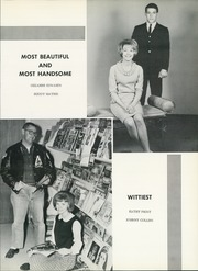 Page 29, 1966 Edition, Atlanta High School - Maroon Yearbook (Atlanta, TX) online yearbook collection