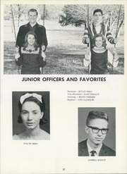 Page 31, 1966 Edition, Atlanta High School - Maroon Yearbook (Atlanta, TX) online yearbook collection