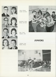 Page 32, 1966 Edition, Atlanta High School - Maroon Yearbook (Atlanta, TX) online yearbook collection