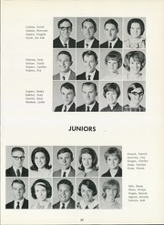 Page 33, 1966 Edition, Atlanta High School - Maroon Yearbook (Atlanta, TX) online yearbook collection