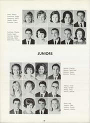 Page 34, 1966 Edition, Atlanta High School - Maroon Yearbook (Atlanta, TX) online yearbook collection