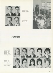 Page 35, 1966 Edition, Atlanta High School - Maroon Yearbook (Atlanta, TX) online yearbook collection