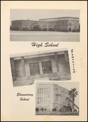 Page 15, 1950 Edition, Floresville High School - Tigers Claw Yearbook (Floresville, TX) online yearbook collection