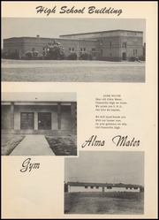 Page 12, 1952 Edition, Floresville High School - Tigers Claw Yearbook (Floresville, TX) online yearbook collection
