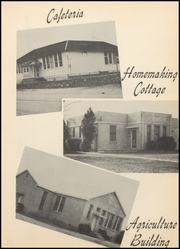 Page 13, 1952 Edition, Floresville High School - Tigers Claw Yearbook (Floresville, TX) online yearbook collection