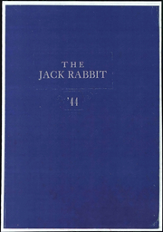 Page 1, 1944 Edition, Forney High School - Jack Rabbit Yearbook (Forney, TX) online yearbook collection