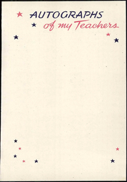 Page 17, 1944 Edition, Forney High School - Jack Rabbit Yearbook (Forney, TX) online yearbook collection