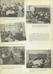 Page 10, 1953 Edition, Cuero High School - Gobbler Yearbook (Cuero, TX) online yearbook collection