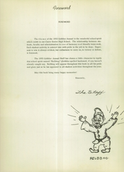 Page 6, 1953 Edition, Cuero High School - Gobbler Yearbook (Cuero, TX) online yearbook collection