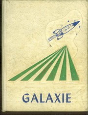 1964 Edition, Robinson High School - Galaxy Yearbook (Robinson, TX)