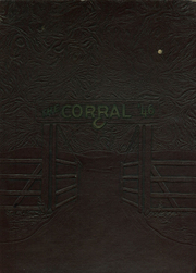 Page 1, 1946 Edition, Devine High School - Corral Yearbook (Devine, TX) online yearbook collection