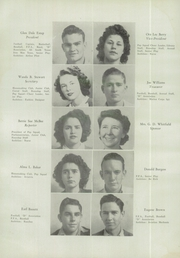 Page 14, 1946 Edition, Devine High School - Corral Yearbook (Devine, TX) online yearbook collection