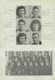 Page 16, 1946 Edition, Devine High School - Corral Yearbook (Devine, TX) online yearbook collection