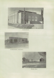 Page 7, 1946 Edition, Devine High School - Corral Yearbook (Devine, TX) online yearbook collection