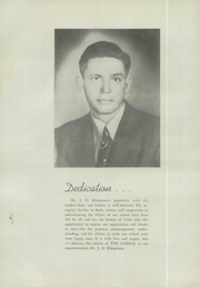 Page 8, 1946 Edition, Devine High School - Corral Yearbook (Devine, TX) online yearbook collection