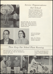 Page 12, 1959 Edition, Devine High School - Corral Yearbook (Devine, TX) online yearbook collection