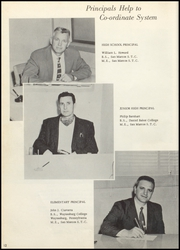 Page 16, 1959 Edition, Devine High School - Corral Yearbook (Devine, TX) online yearbook collection