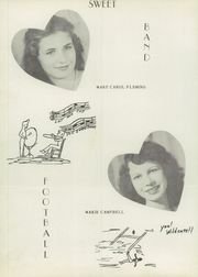 Page 16, 1952 Edition, Elgin High School - Wildcat Yearbook (Elgin, TX) online yearbook collection