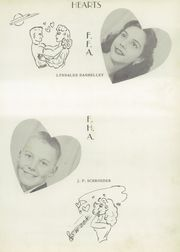 Page 17, 1952 Edition, Elgin High School - Wildcat Yearbook (Elgin, TX) online yearbook collection